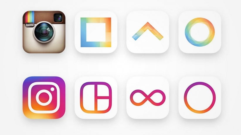 Instagram Updates Logo