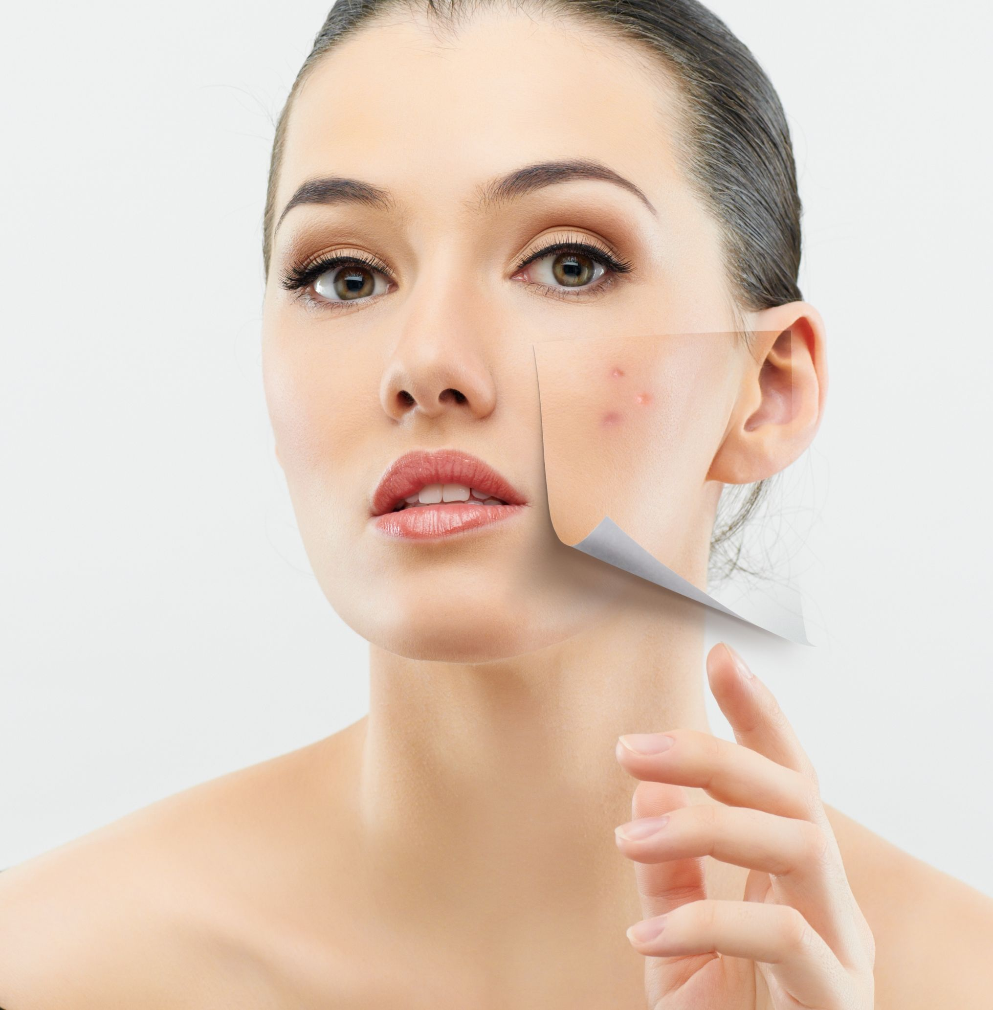 Tackle Skin Complaints